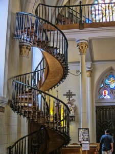 loretto-chapel-stairs